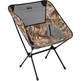 Helinox Chair One XL, realtree/black